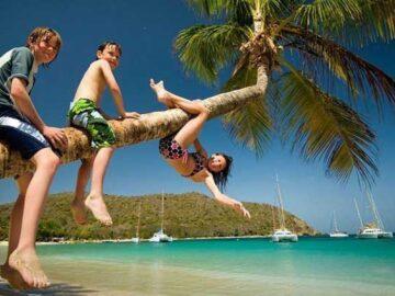 Можно ли ехать в Таиланд с ребенком
