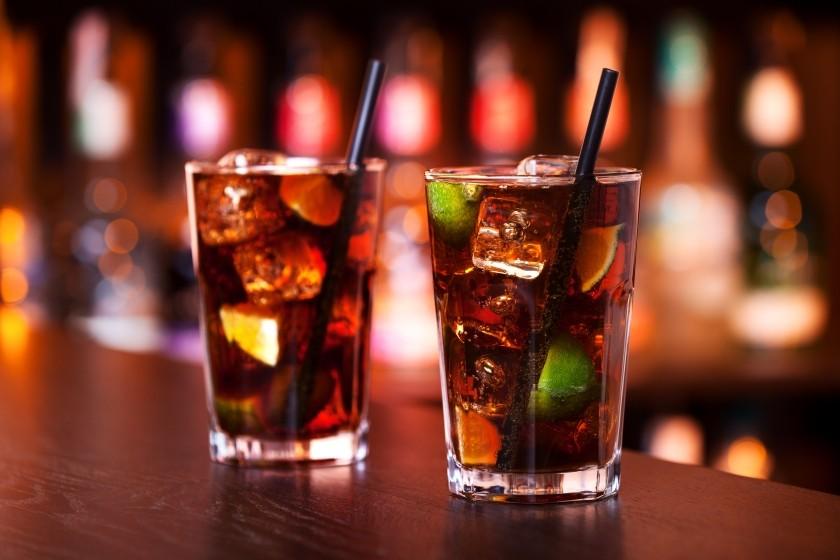 Рецепт коктейля Куба Либре