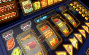 Слоты игровых автоматов
