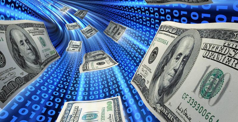 есть ли деньги в интернете