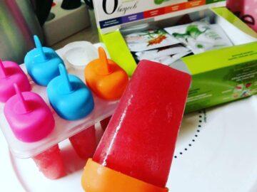 Готовим диетическое мороженое