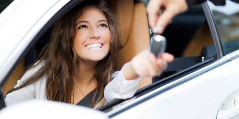 Как продать машину быстро