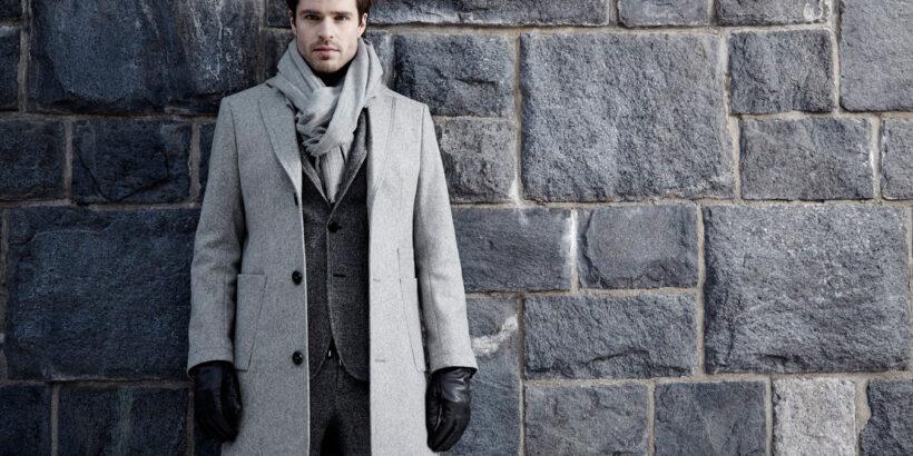Тенденции мужской моды