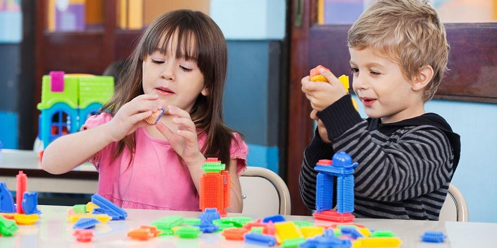 Развивающие наборы для детей
