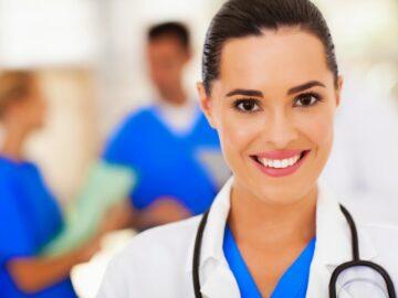 Спецодежда для медперсонала