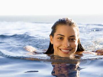Польза морской воды для здоровья
