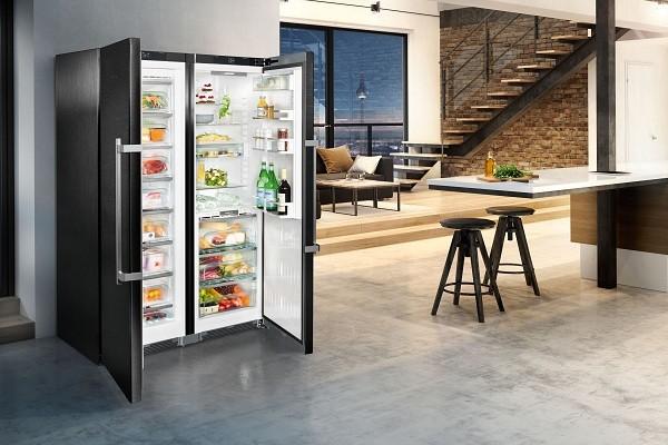 Холодильники и камеры