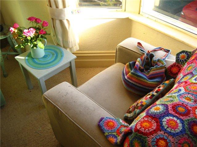 Как сделать свой дом уютнее своими руками