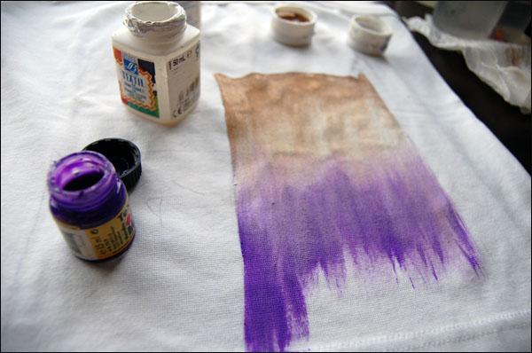 Рисуем на бифлексе