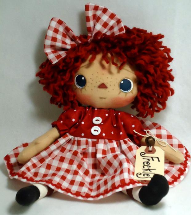 Куклы мягкие своими руками фото