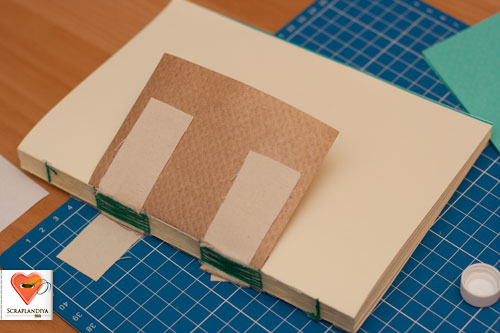 Как собственными руками сделать блокнот