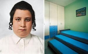 9-летний мальчик из Израеля