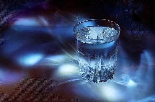 Волшебная вода для похудения