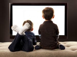 Телевизор приводит к болезням