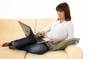 Как отдохнуть онлайн