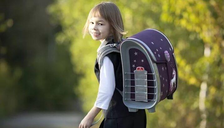 Как выбрать рюкзак для ребенка