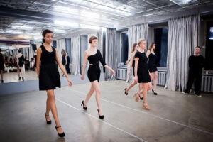 Чем занимается модельное агентство