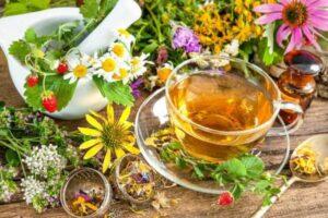 О пользе чая и фиточая