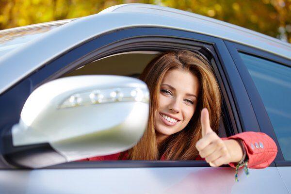 Как быстро привести автомобиль в хороший внешний вид