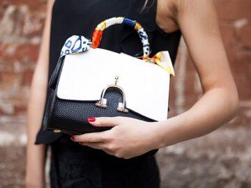 Особенности выбора женской сумки