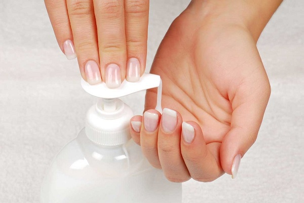 Жидкое мыло – характеристики и преимущества использования