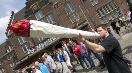 Выбор наркотиков и ответственность во время вашего пребывания в Нидерландах