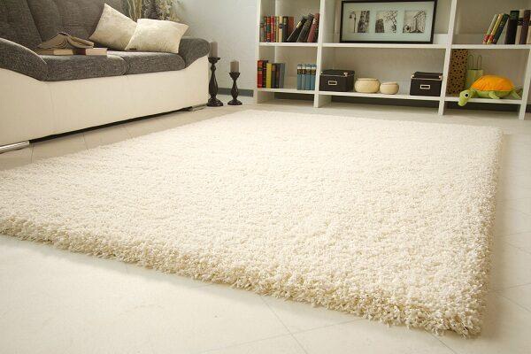 Длинноворсовые ковры