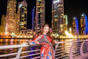 Преимущества заказа фотосессии в Дубае