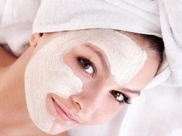 Натуральная энзимная маска