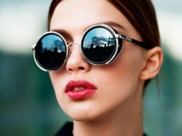 Кому подойдут круглые солнцезащитные очки?
