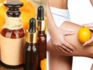 Особенности антицеллюлитного масла для массажа