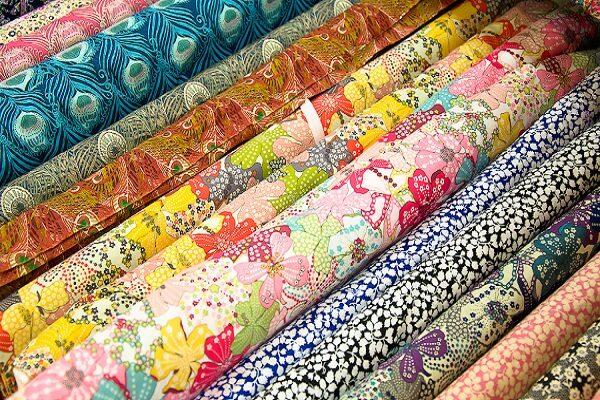 Где приобрести ткани оптом недорого