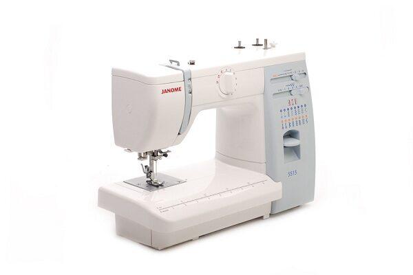 Janome – швейные машинки для профессионалов