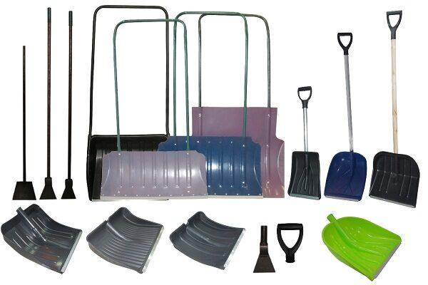 Как покупать лопаты оптом