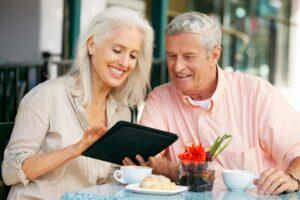 Выбирайте на DatingStart проверенные сайты для знакомства пожилых