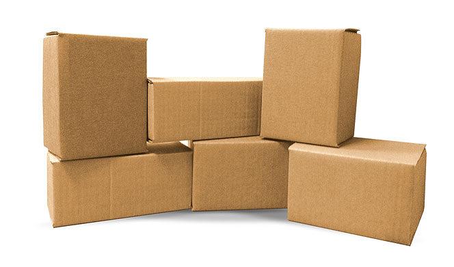 Самосборные картонные коробки из гофрокартона с доставкой в Москве и по всей России | tara-tovara.ru