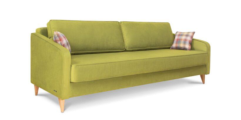 современный диван в скандинавском стиле