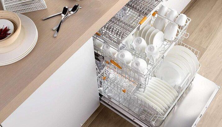 Функции посудомойки