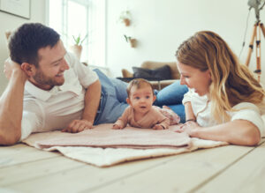 Суррогатное материнство в Канаде и США | Экстраординарные концепции
