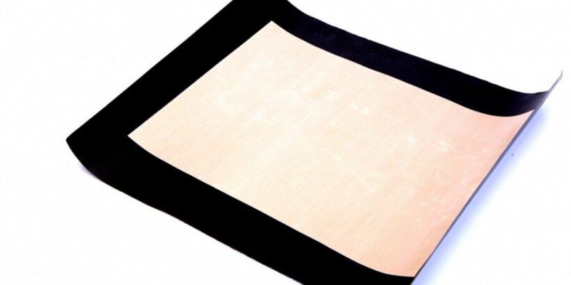 антипригарный коврик для выпечки